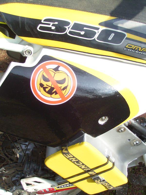 NoKTM und Dakarbox