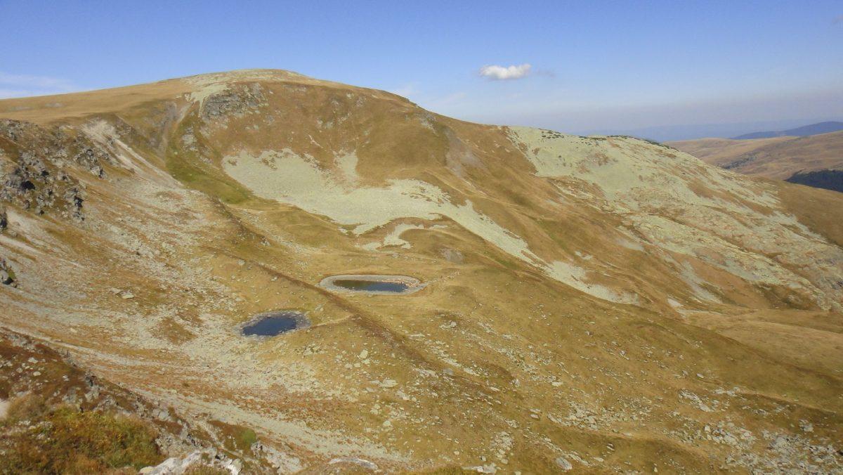 Rumänien 2011