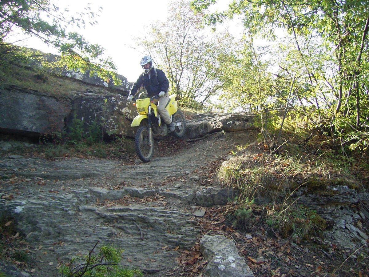 Toskana 2007