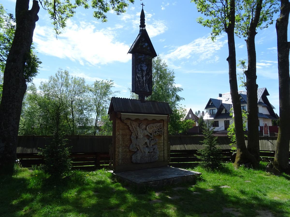Erzengel-Michael-Kirche