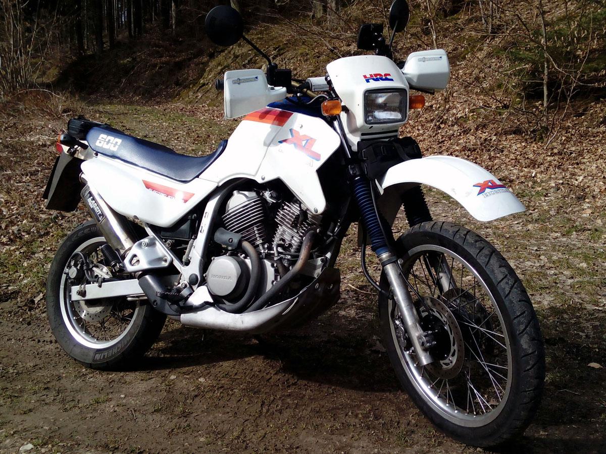 Mit RD04 Motorschutz
