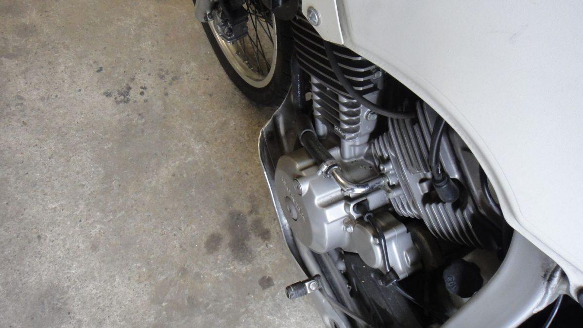 Motorschutz RD04