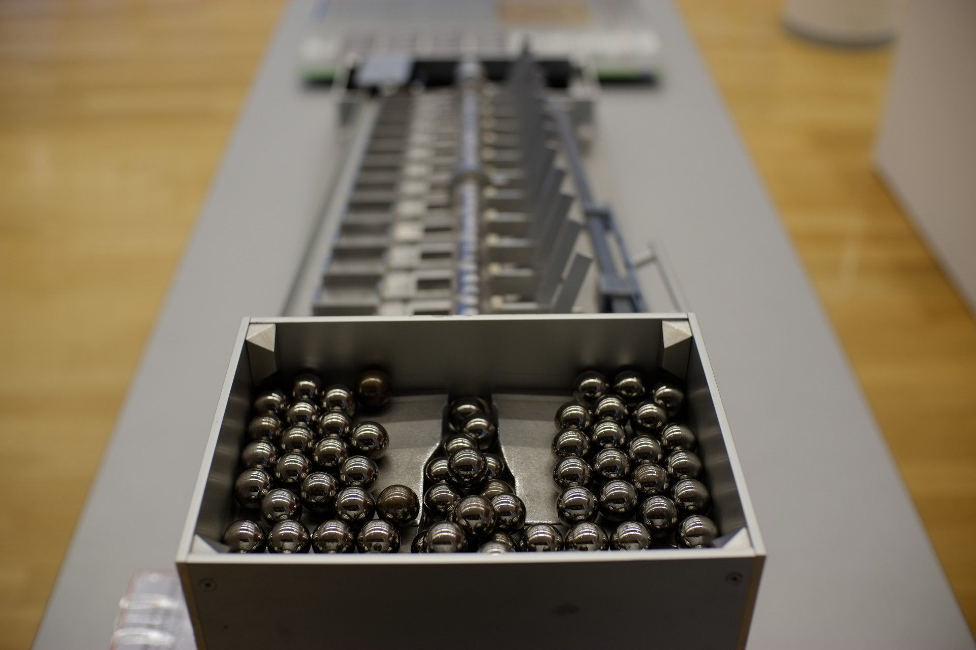 Arithmeum 1/70sec ISO-200 25mm
