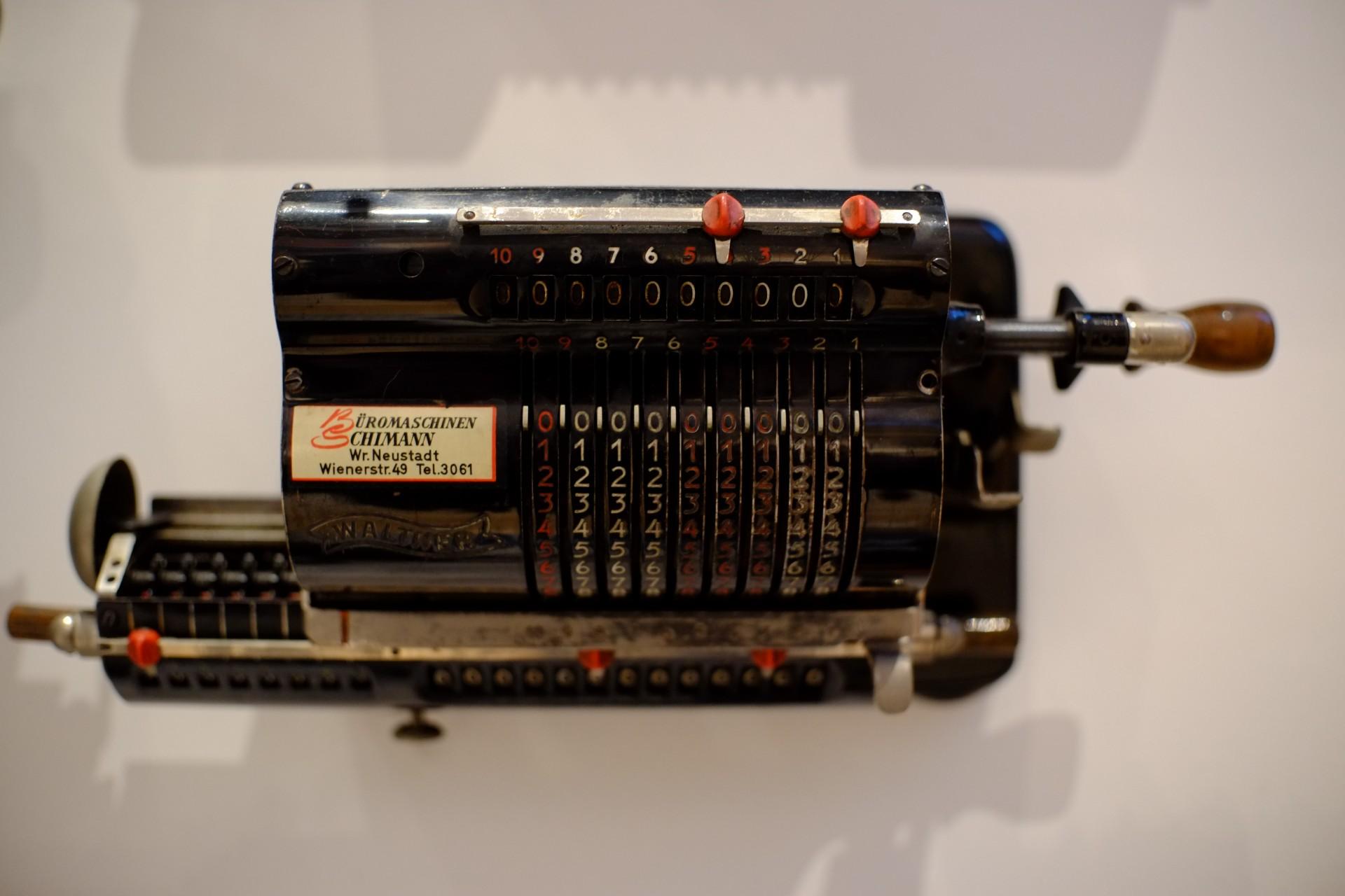 Arithmeum 1/60sec ISO-1600 25mm