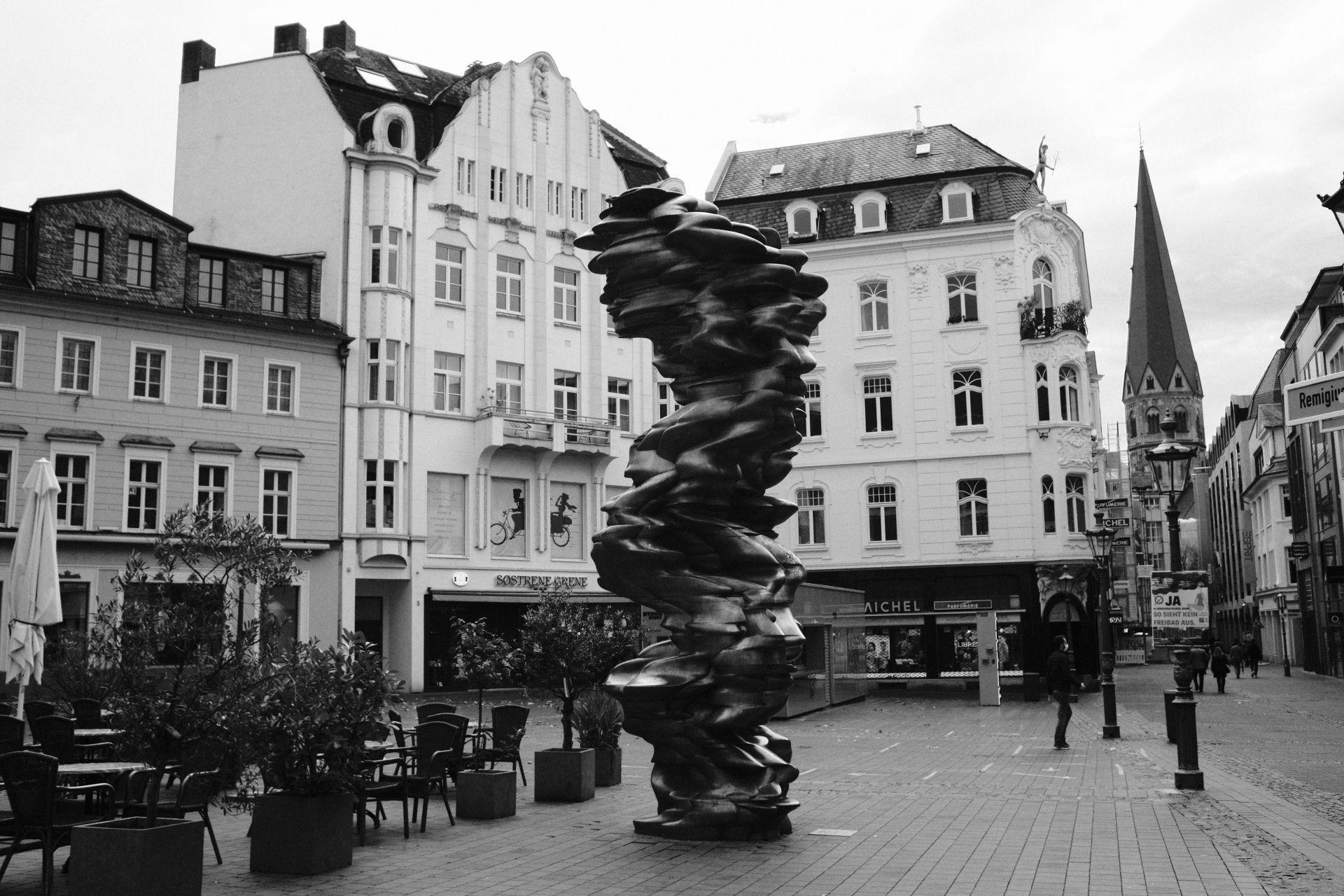Mean-Average Skulptur 1/1250sec ISO-3200 22mm