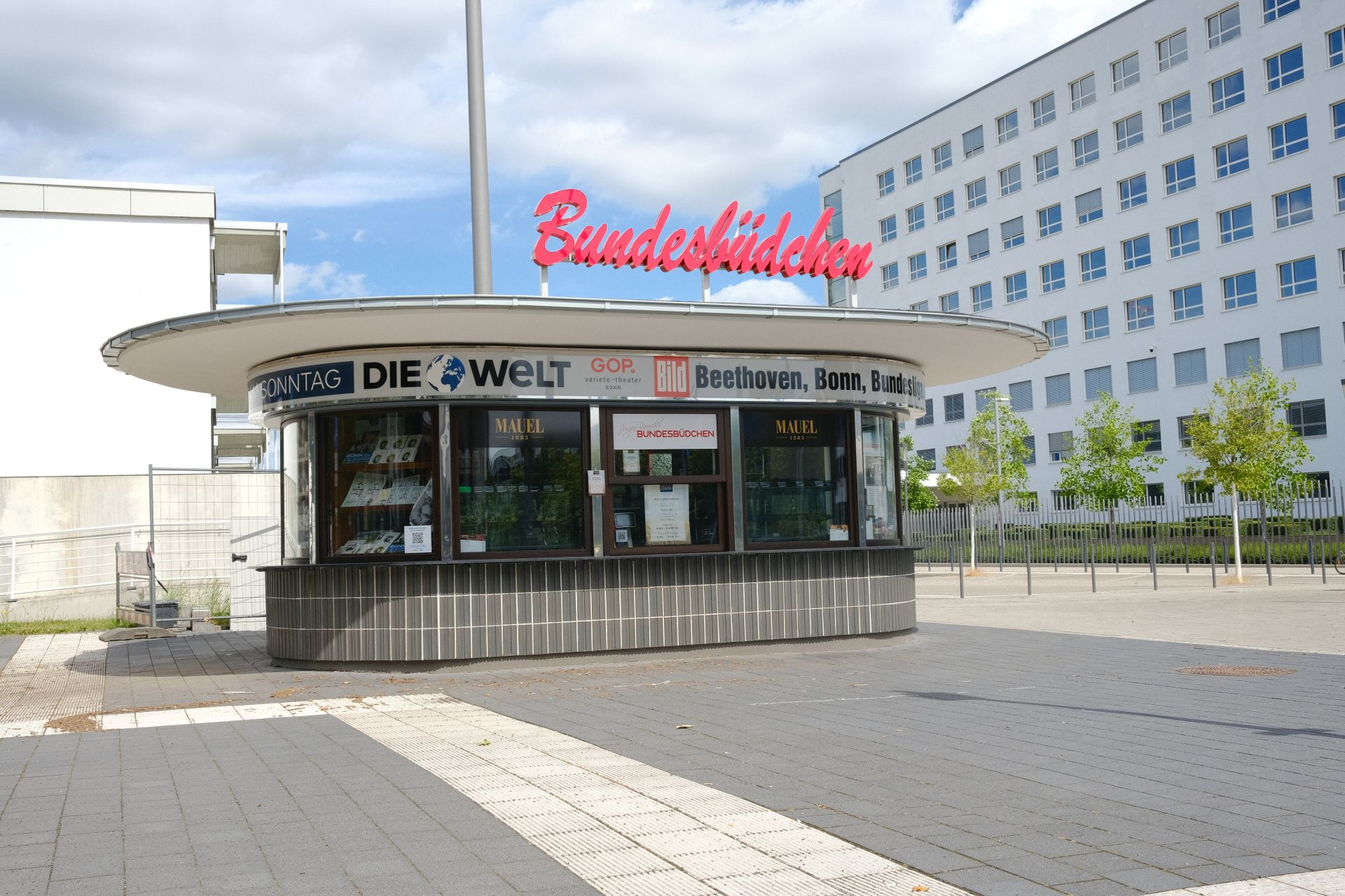Bundesbüdchen f/8 1/210sec ISO-160 23mm